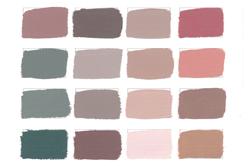 Tous les conseils m tre carr pour bien choisir votre peinture constructeur - Peinture carre couleur ...