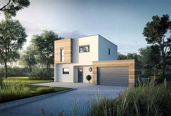 Constructeur de maisons individuelles - Agen - Toulouse ...