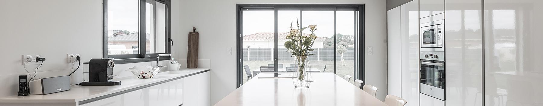 Découvrez toutes les maisons neuves construites Mètre Carré Bordeaux / Agen et Toulouse