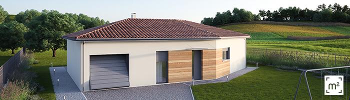 Des maisons performantes conformes la r glementation for Construire une maison intelligente