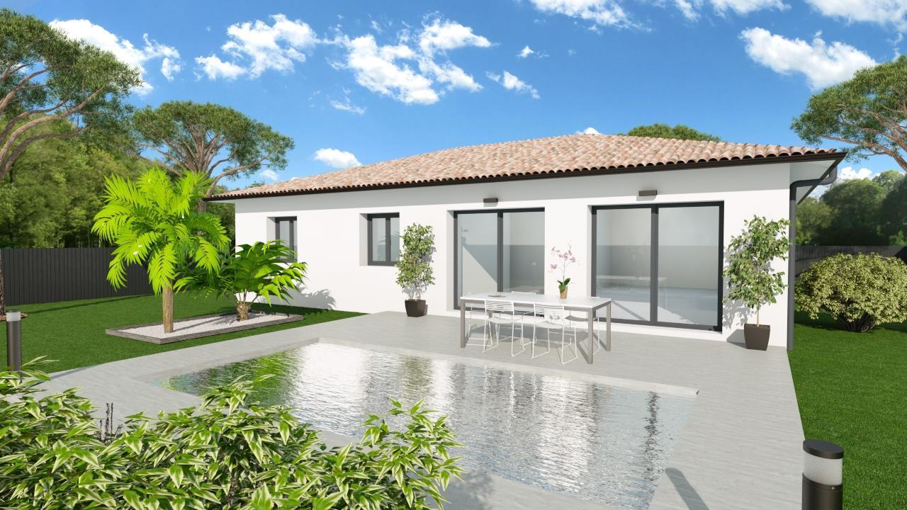 Bien immobilier constructeur de maisons bordeaux for Constructeur maison bordeaux