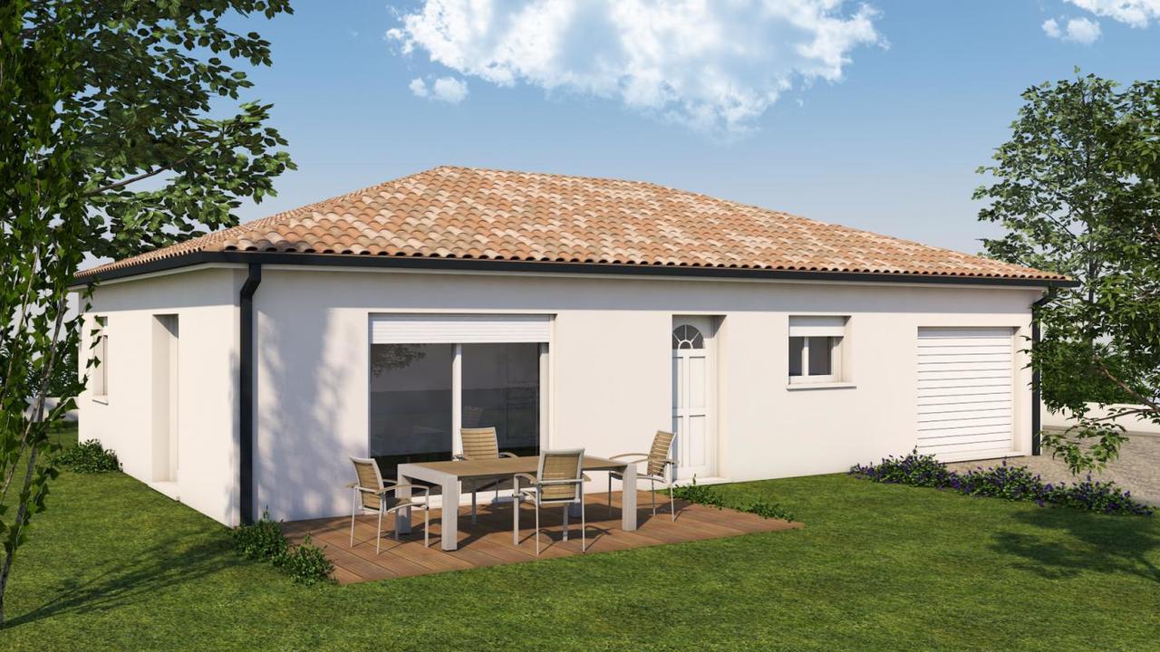 Projet de construction constructeur de maisons toulouse for Projet de construction de maison