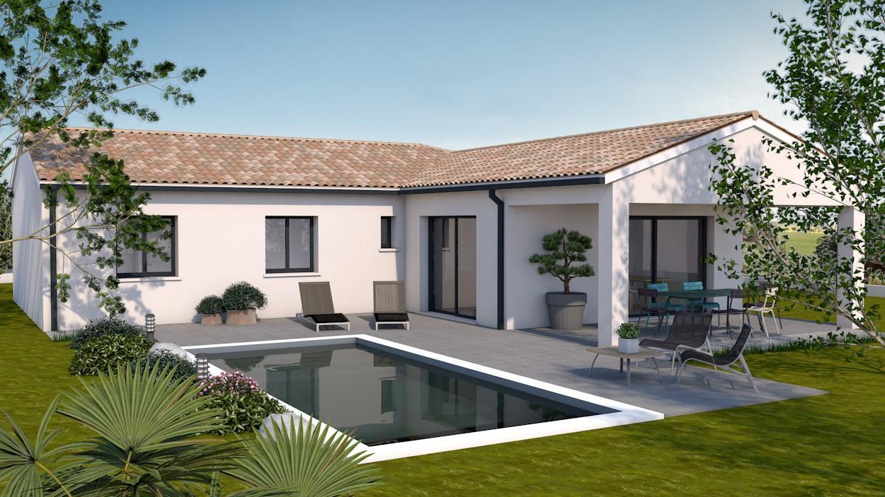 Id al premier investissement proche acc s bordeaux for Constructeur maison bordeaux