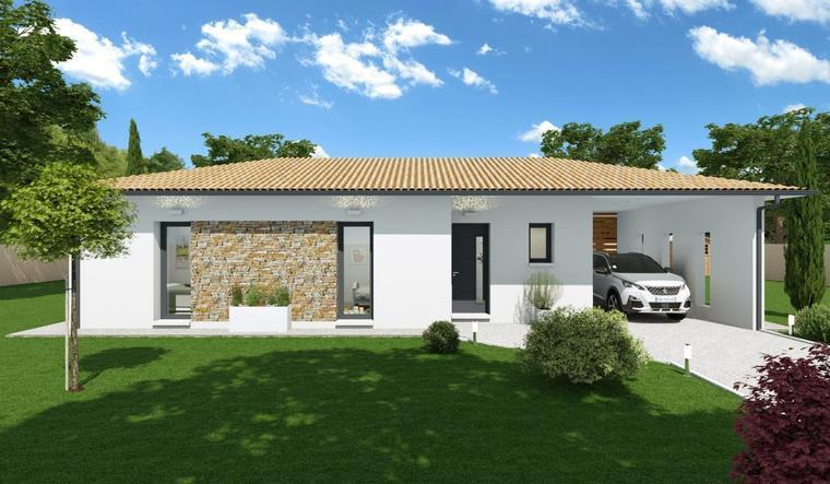 maison basse consommation brax constructeur de maisons agen. Black Bedroom Furniture Sets. Home Design Ideas
