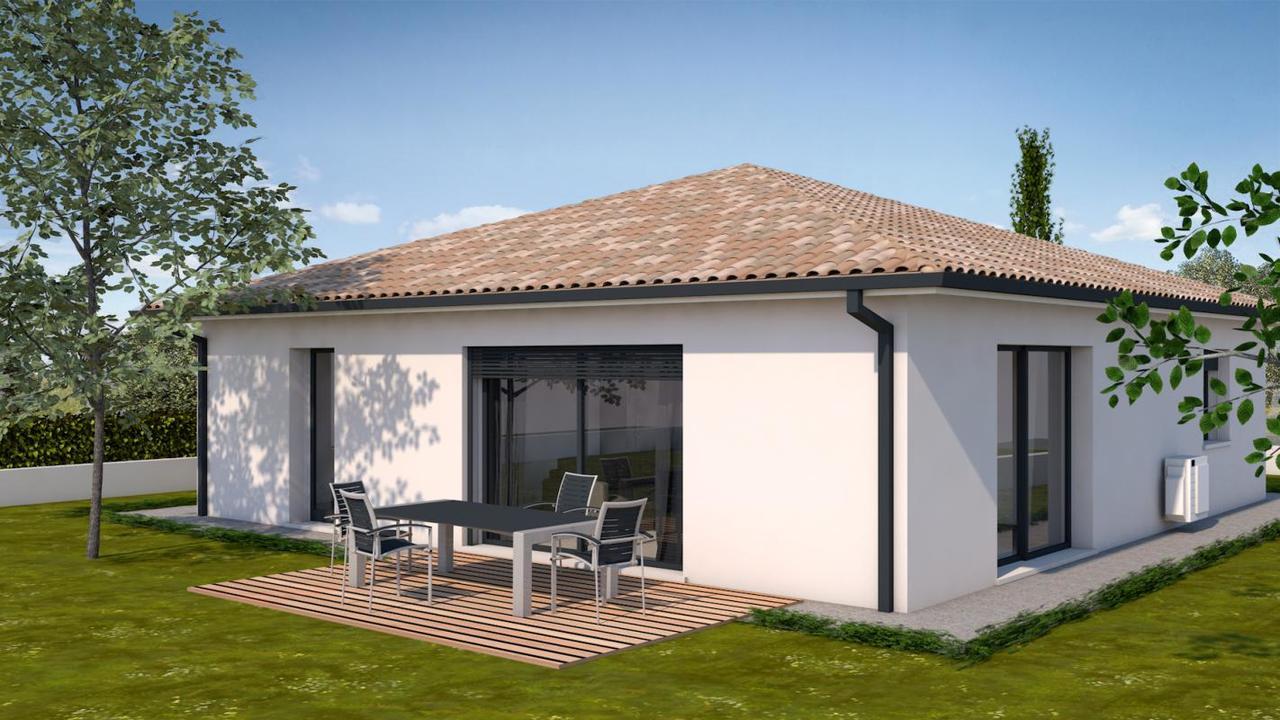 Maison Clef En Main | Constructeur De Maisons Bordeaux