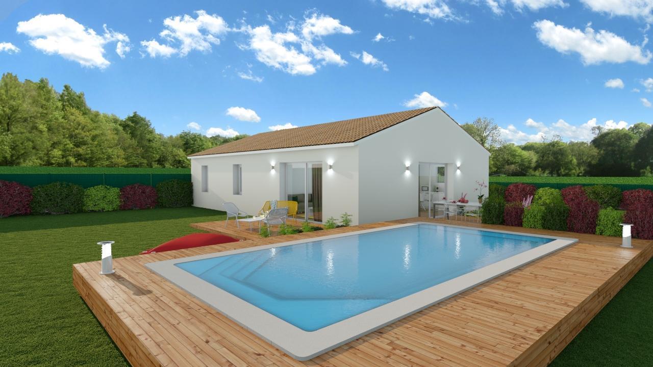 Projet de construction constructeur de maisons bordeaux for Projet de construction maison