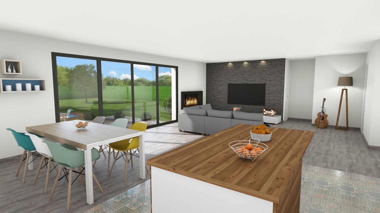nouveaut m tre carr pompignac constructeur de maisons bordeaux. Black Bedroom Furniture Sets. Home Design Ideas