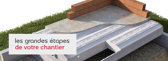 faire construire sa maison d couvrez toutes les tapes de votre chantier constructeur de. Black Bedroom Furniture Sets. Home Design Ideas