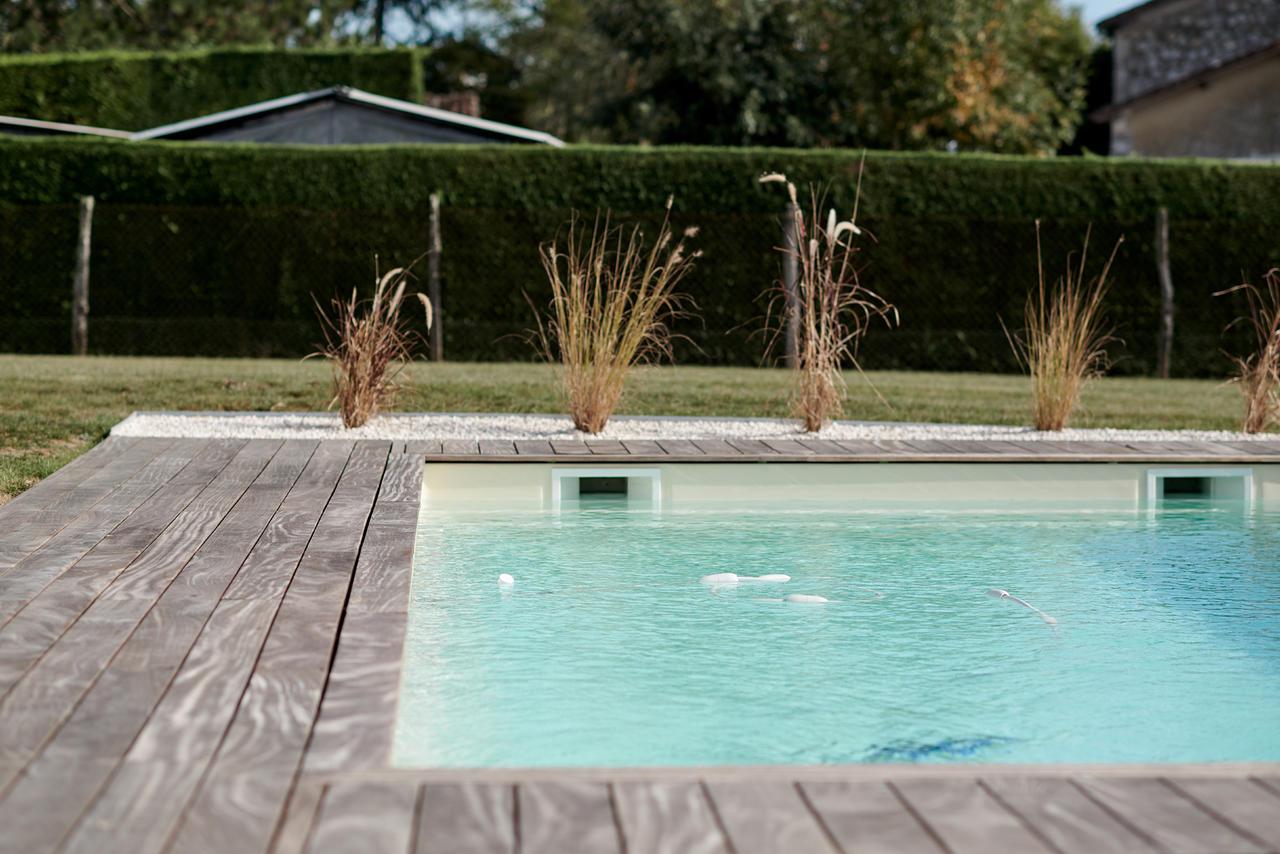 Une maison familiale de 170m2 layrac lot et garonne for Constructeur de piscine toulouse