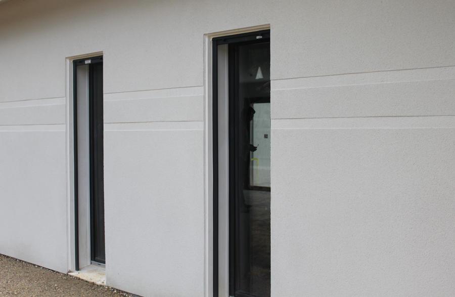 Projet de construction d 39 une belle villa contemporaine for Chambre 7 metre carre