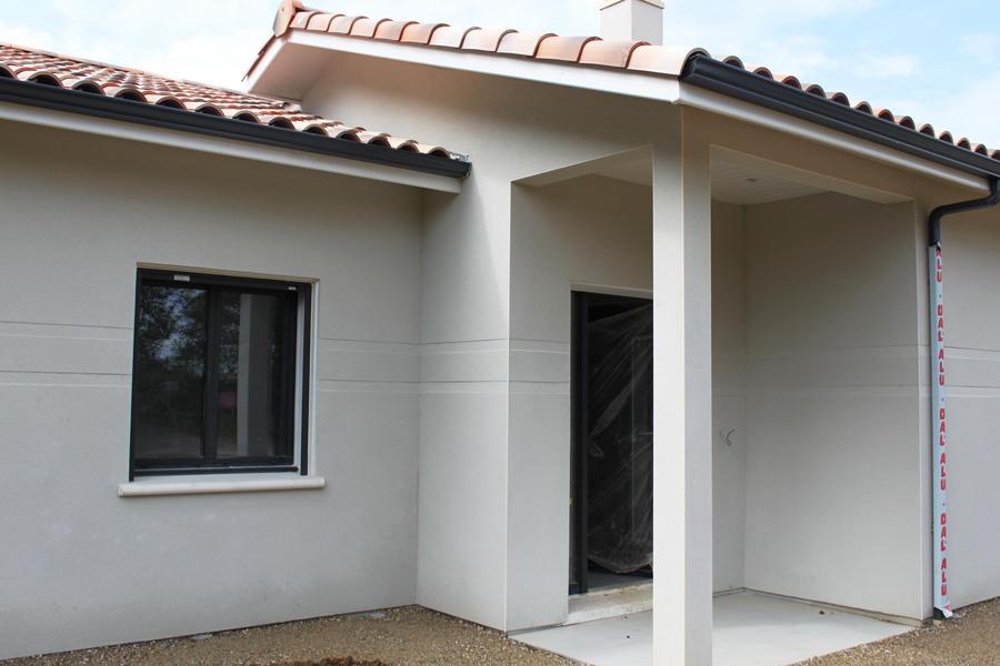 Maison Avec Porche D Entree  PindexCo  Ides Et Images De
