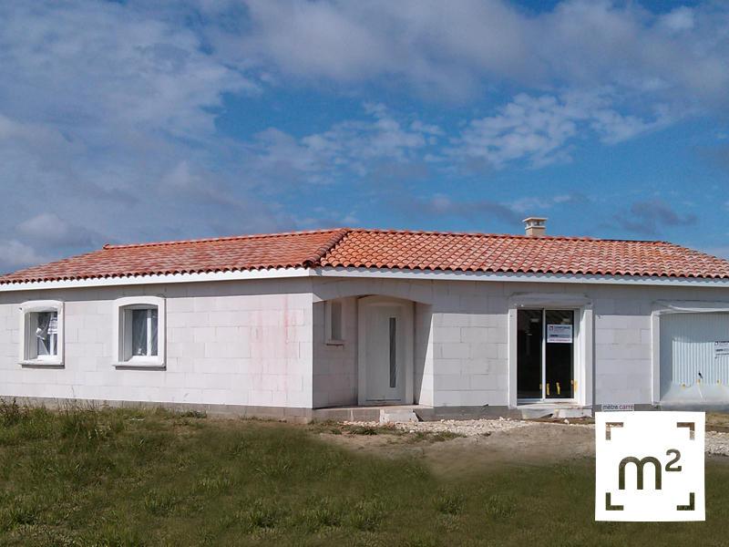 Maison Neuve  Nouveau Chantier Mtre Carr  Brax LotEtGaronne