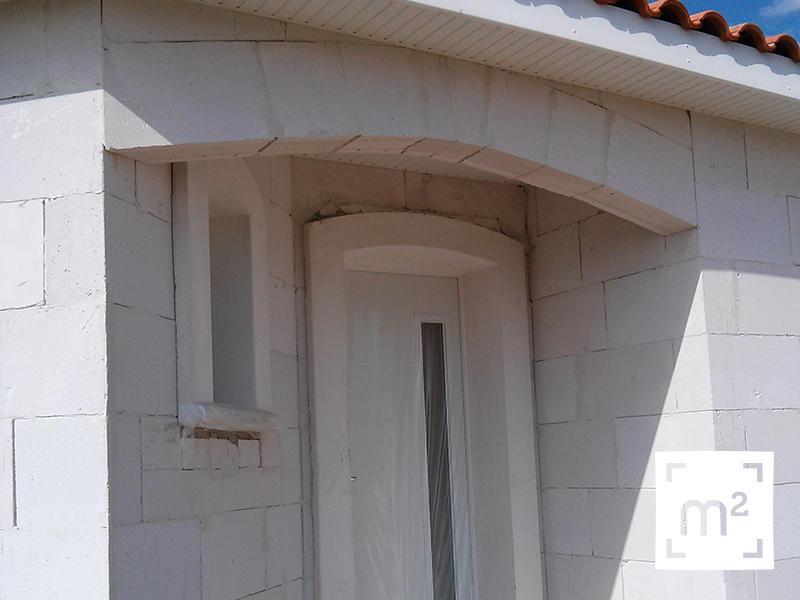 Porche Entree Maison Entree Exterieur Maison Moderne Sas Duentre