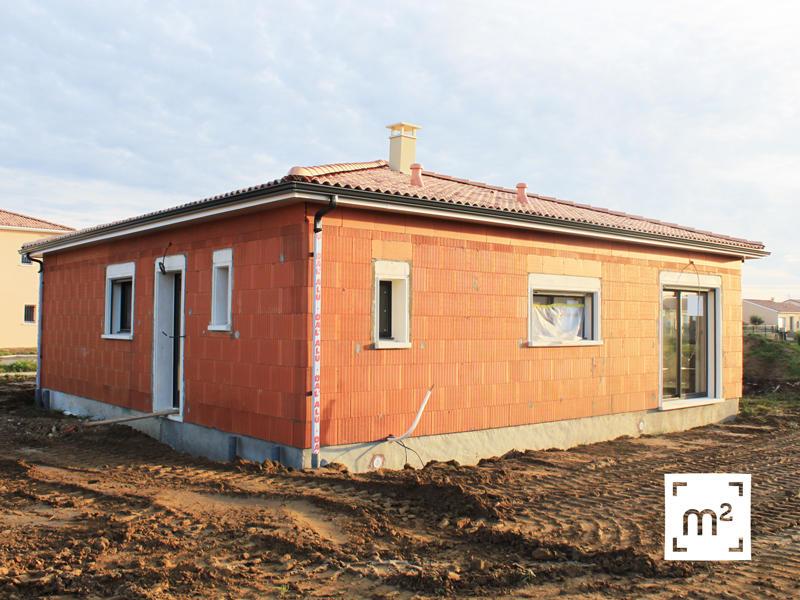 Genial Mise Hors Du0027eau Hors Du0027air De La Construction : Projet Mètre Carré