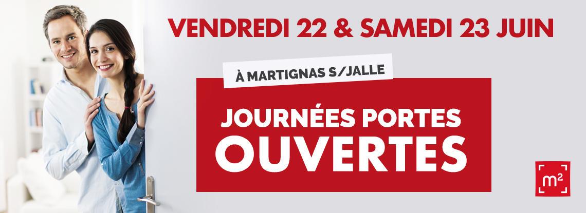 Metre Carré JOURNEES PORTES OUVERTES