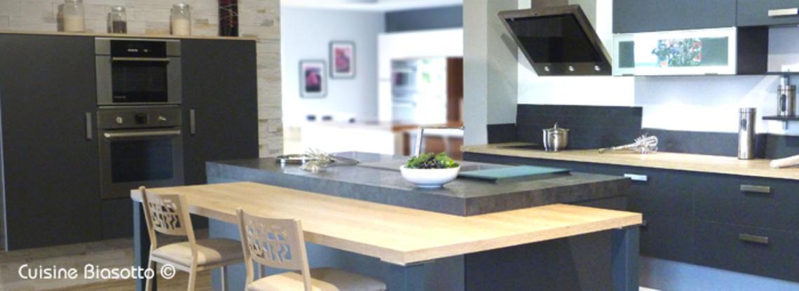 amnagement cuisine carre de maison decoration petit salon. Black Bedroom Furniture Sets. Home Design Ideas