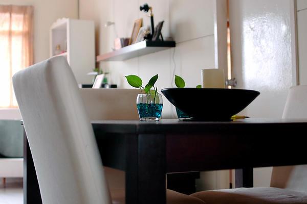 Agencement intérieur maison contemporaine Mètre Carré - Agen Bordeaux et Toulouse