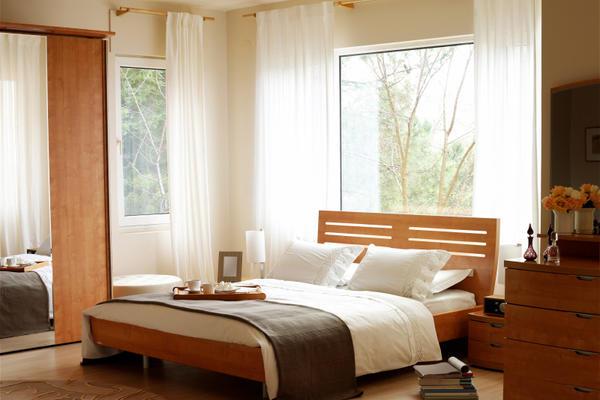Pico une maison traditionnelle l 39 aspect contemporain for Chambre 7 metre carre