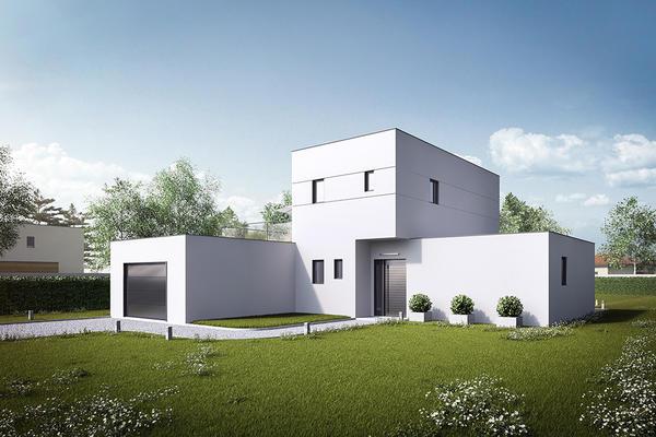 Plan De Maison De Luxe Avec Piscine
