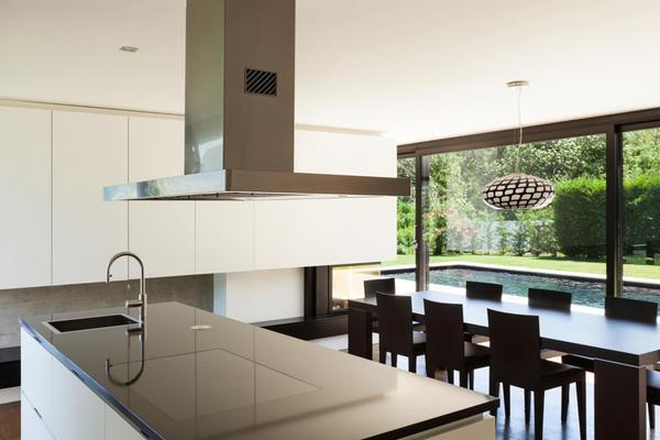 Le modèle Tera : maison neuve contemporaine ouverte sur l'extérieur
