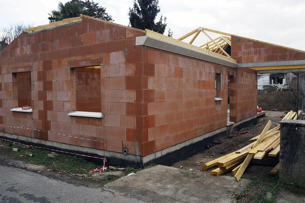 Construction d'une maison T3 Mètre Carré à Layrac