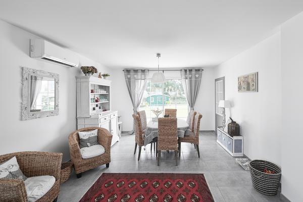 Esprit maison de campagne - agréable pièce de vie Mètre Carré - Agen Bordeaux et Toulouse