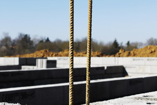 Chaînage horizontal - Construction Mètre Carré