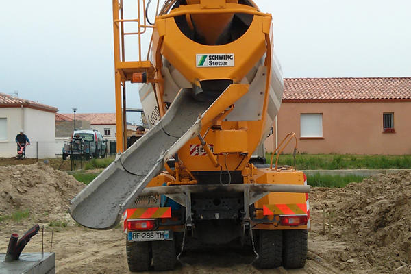 Projet de construction de maison neuve à Brax 47 (Lot-et-Garonne)