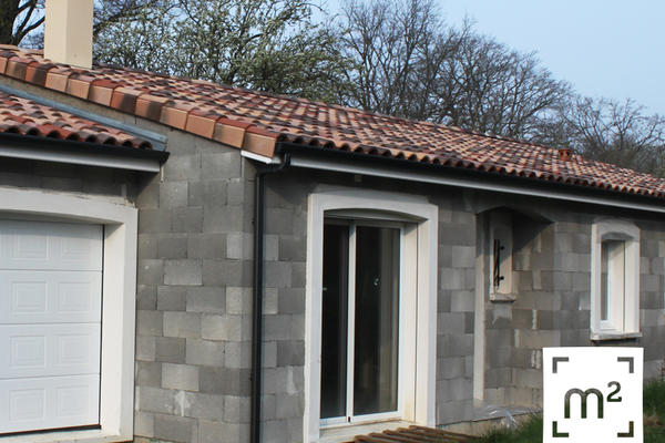 Construction d'un pavillon T5 à proximité immédiate de Castres (Tarn 81)