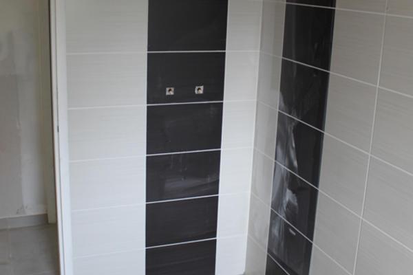 Douche italienne - maison neuve Mètre Carré