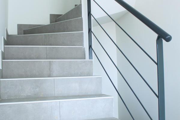 Escalier Projet de construction - Constructeur Mètre Carré Agen