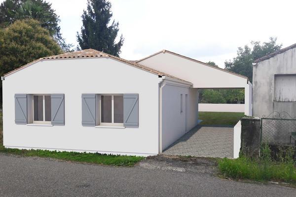 Projet de construction Mètre Carré Lot-et-Garonne