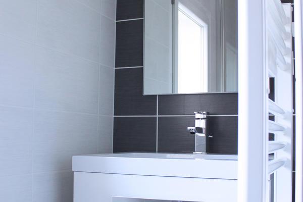 Projet d'extension Mètre Carré - salle d'eau - Constructeur de maisons Agen Bordeaux et Toulouse