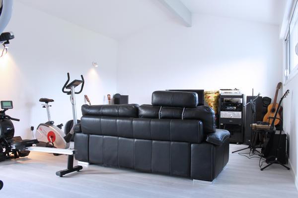 Une extension spacieuse et confortable au calme - Mètre Carré Agen Bordeaux et Toulouse