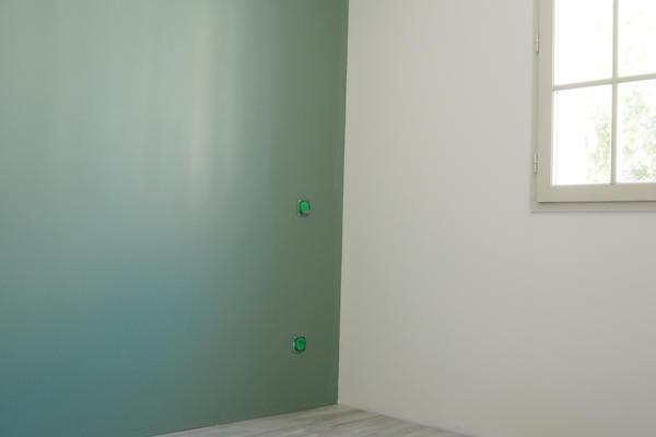 Chambre avec parquet - Maison 2 chambres Layrac Constructeur Mètre Carré