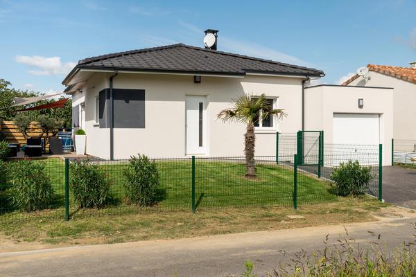 Constructeur de maisons Agen - Projet à Roquefort