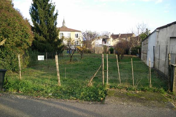 Terrain à bâtir à Layrac - projet de construction Mètre Carré