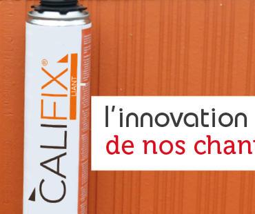 De l'innovation sur les chantiers Mètre Carré