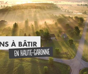 Faire construire à Toulouse les terrains à bâtir