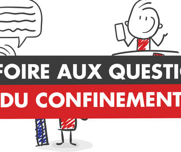 La FAQ Mètre Carré du confinement