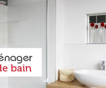 Bien aménager sa salle de bain : les conseils Mètre Carré