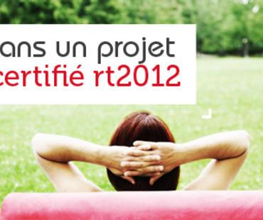 Constructeur Mètre Carré : un projet de construction certifié RT2012