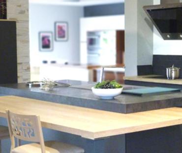 Aménager la cuisine de votre maison neuve Mètre Carré