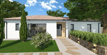 MERIGNAC - constructeur de maisons Bordeaux