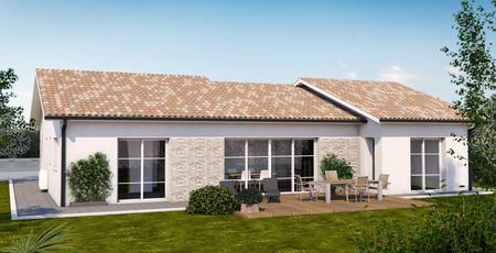 Maison neuve à La Réunion - constructeur de maisons Agen