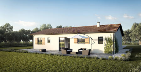 Constructeur de maisons individuelles agen toulouse for Liste constructeur maison individuelle