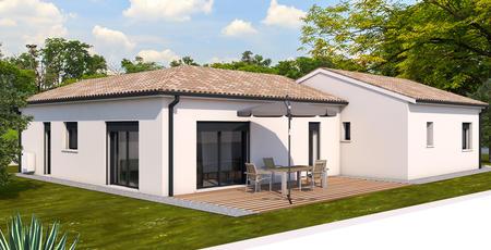 Lombez - constructeur de maisons Toulouse