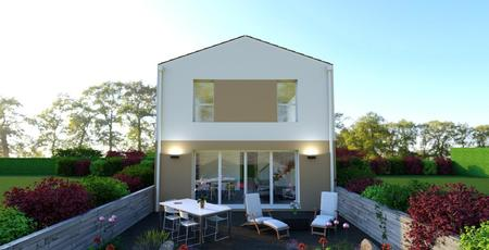 Eysines a proximité des commodités - constructeur de maisons Bordeaux