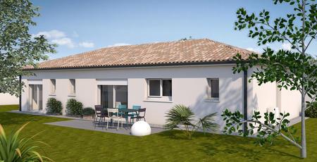 terrain en exclusivité - constructeur de maisons Toulouse