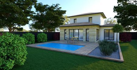 votre maison à - constructeur de maisons Bordeaux
